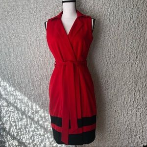 CALVIN KLEIN DRESS ❤️🖤